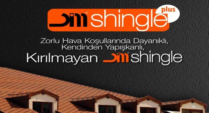 Yeni Sim Shingle PLUS Pazara İndi…