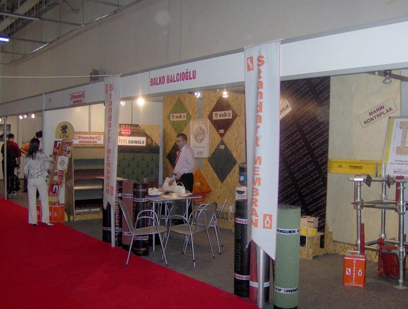 2006 Antep Fair