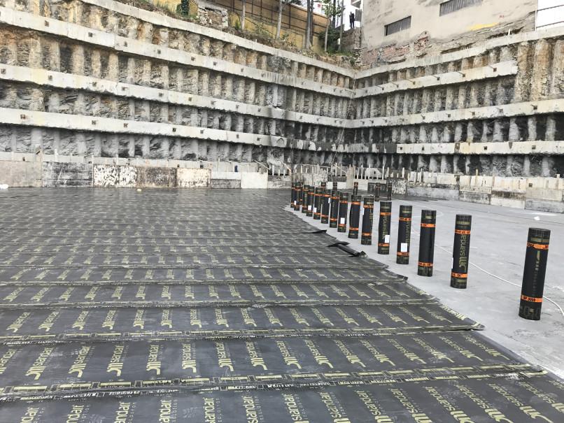 İzoen Yapı – Arnavutköy Avlu 34 SİM Fok