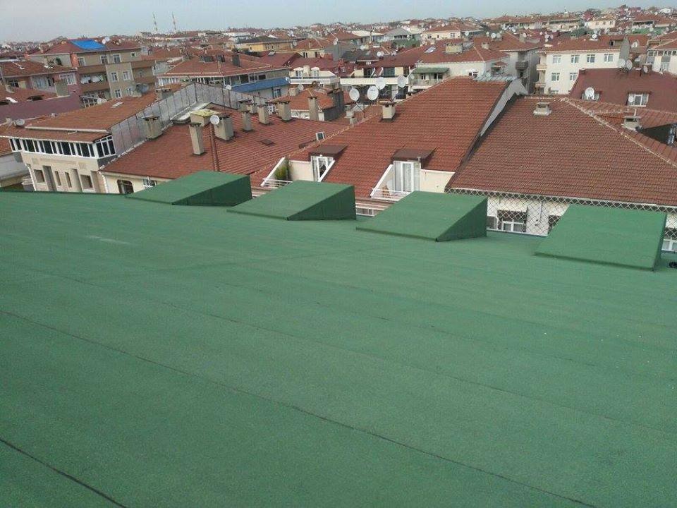 Enar Yapı-Aksu Ev Gereçleri Avcılar Çatı Yalıtımı-SİM Penguen